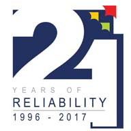 21 years of Reliability