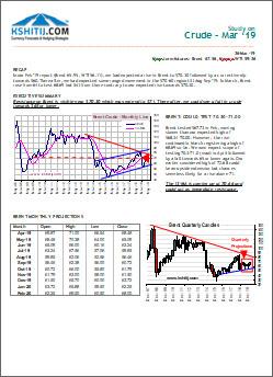 Crude Report
