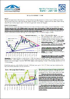 Buy Euro Report