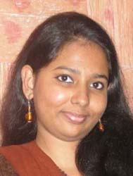 "C S Vijayalakshmi [""Vijaylakshmii has the rare ability to look at charts using both Classical charting as well as Elliot Waves, which she combines with excellent proficiency in Excel. A growing presence in the social media sphere, she is also an accomplished danseuse and choreographer.""]"