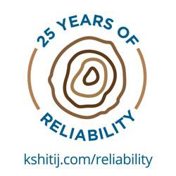 Kshitij Reliability