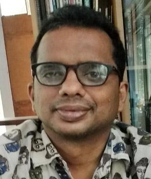 B Prakash