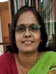Nilanjana Mitra