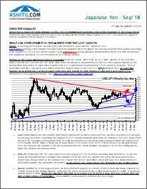 Aug'18 Yen Report